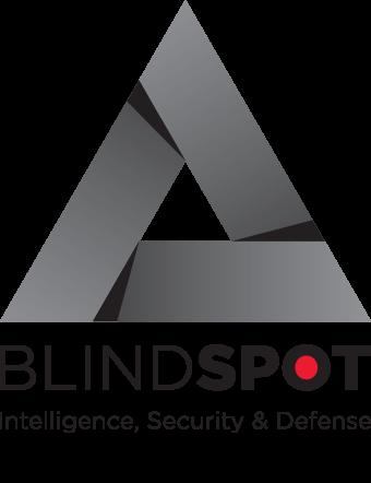Blind Spot Logo