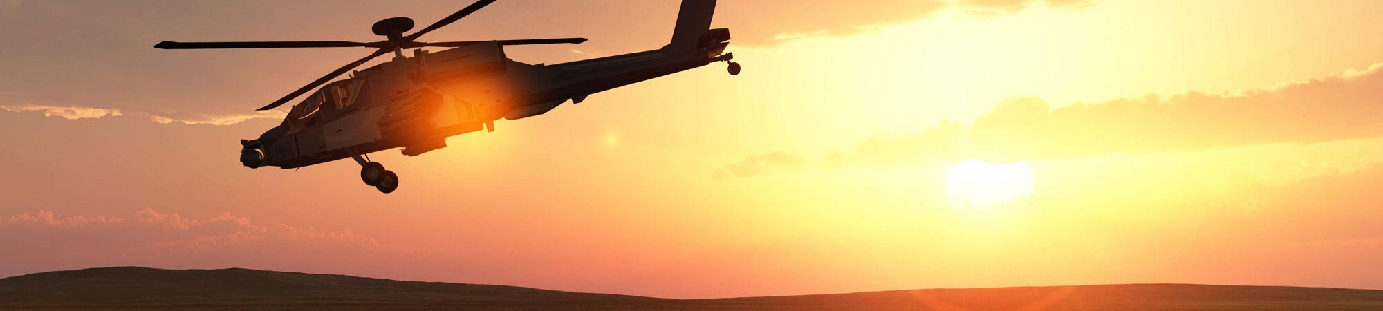 Defence & Aerospace - Parts
