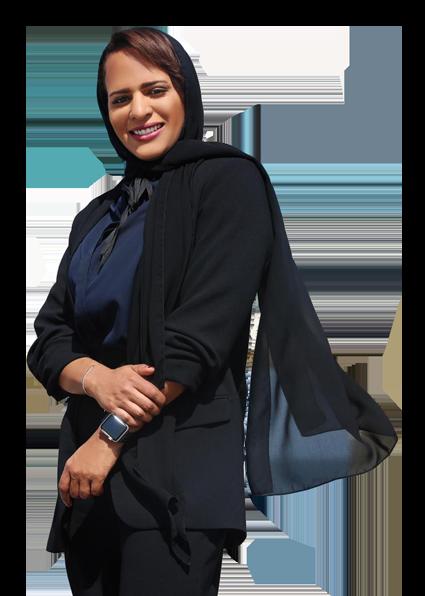 Hanan Al Harassi